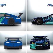 Falken Tyre Design Challenge winners