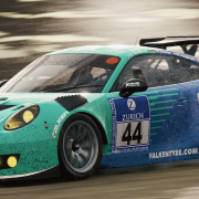 Falken Porsche GT3 #2 - Project Cars 2