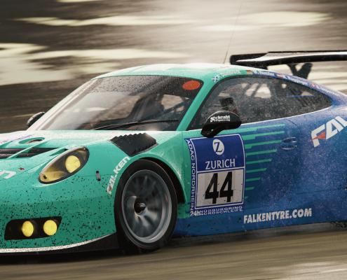 Falken Porsche GT3 #2 - Project Cars 2