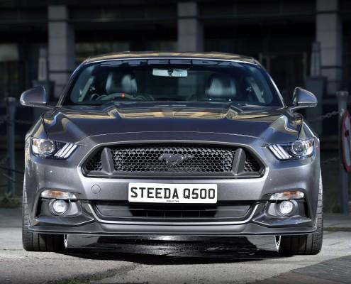 Steeda Q500