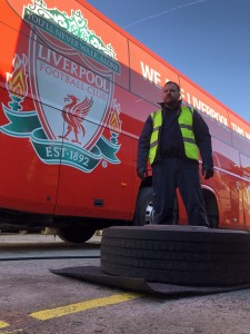 LFC - Falken tyre fitting with Protyre and MTS (1)