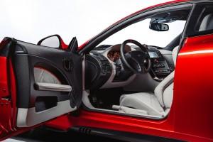 Aston Martin Vanquish 25 Interior 1